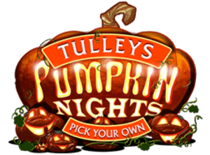 Tulleys Pumpkin Nights - Pick Your Own